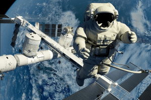 HPE goes into orbit with SpaceX