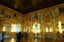 Catherine Palace Russia Ballroom