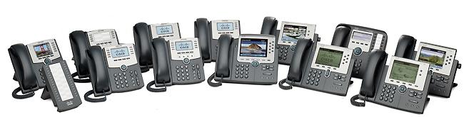 PBX Phones