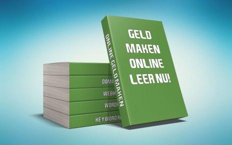 Geld leren maken online PDF Cursus