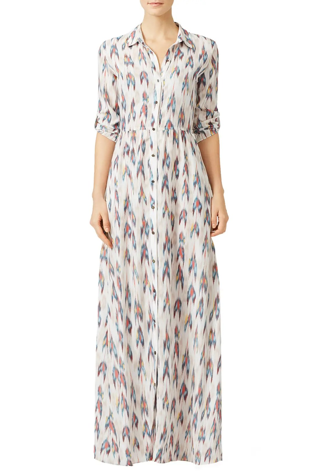 Greyson Maxi Dress By Matison Stone For 50