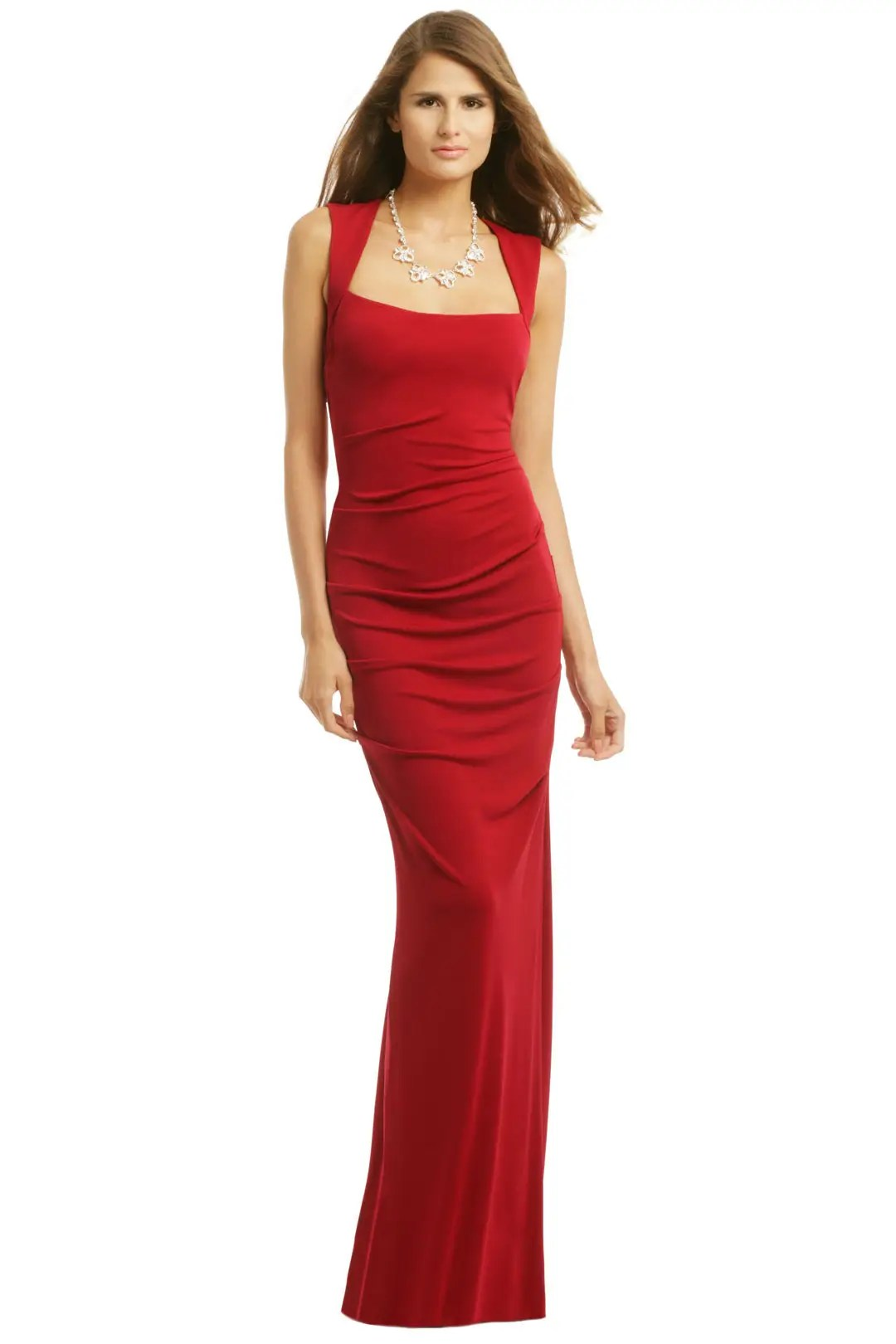 Exotic Spice Gown by Nicole Miller for 149  Rent the Runway
