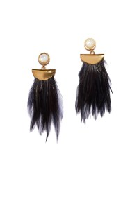 Earrings - Lizzie Fortunato Great selection and prices for ...