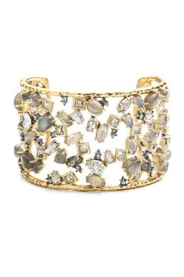 Alexis Bittar Elements Fall Cuff