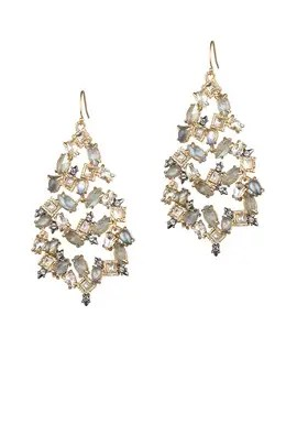 Alexis Bittar Elements Fall Earrings