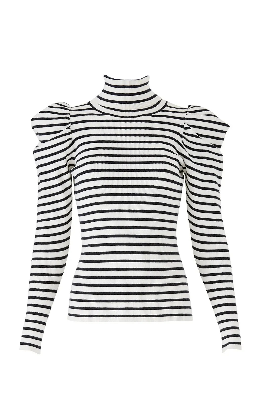 Striped Baker Sweater By A L C For 65