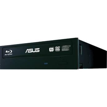 Asus BC-12B1ST/BLK/B/AS Blu-Ray Reader, DVD/CD Writer