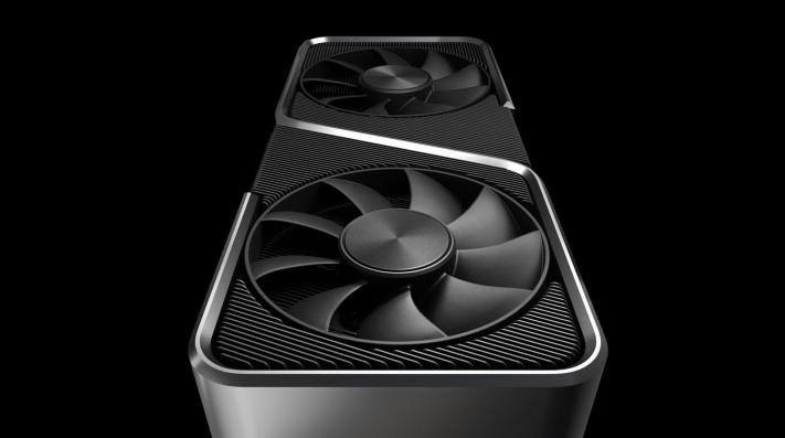NVIDIA GeForce RTX 3070 8 GB Founders Edition Video Card