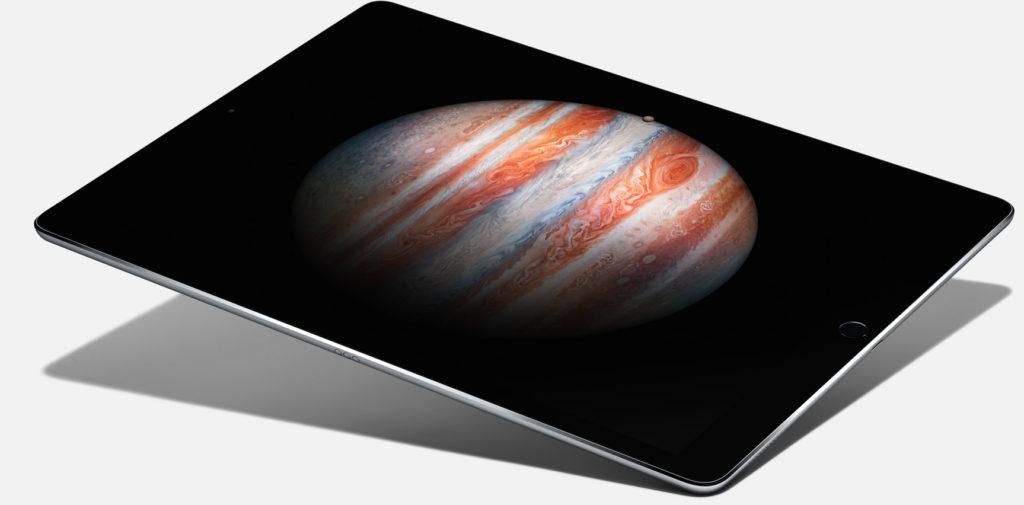 iPad Proついに登場!
