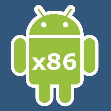 仮想マシンとAndroid-x86