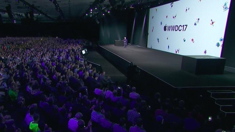 wwdc 17 iOS 11 のリリースが待ち遠しい!