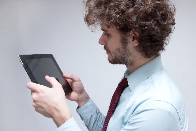 iPad Proが来ないと衝動買いしてしまいそうな「アレ]