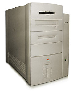 Power Macintosh