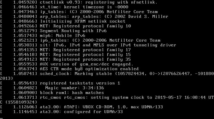 Android-x86 ベースの PrimeOS をインストールしてみた