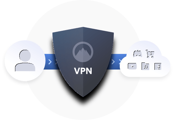 NordVPNはSolydXKに完全に統合されます。