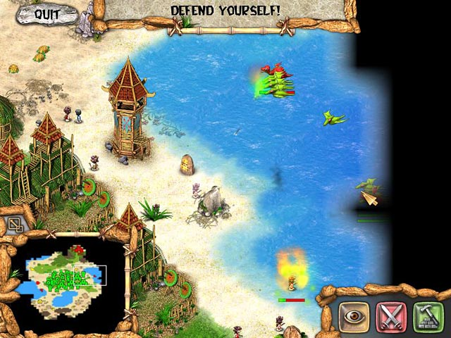Totem Tribe Download And Play Game Totem Tribe For Free