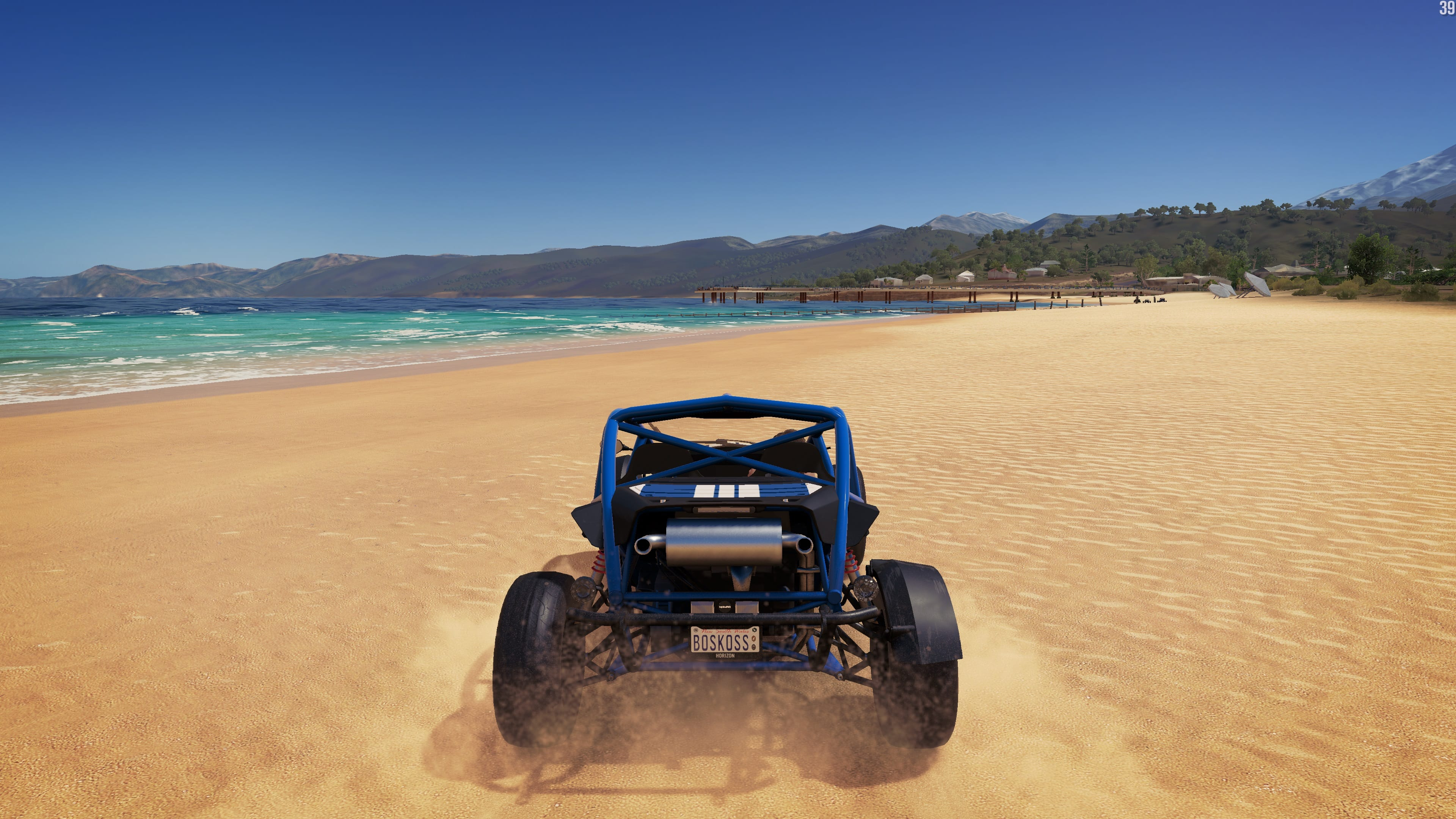 Forza Horizon 3 Galleria 4K PC Gamingit