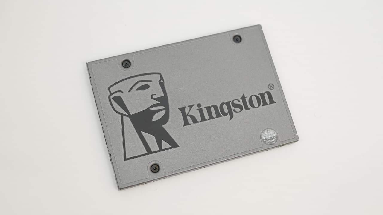 Kingston UV500 SSD - Recensione   PC-Gaming.it