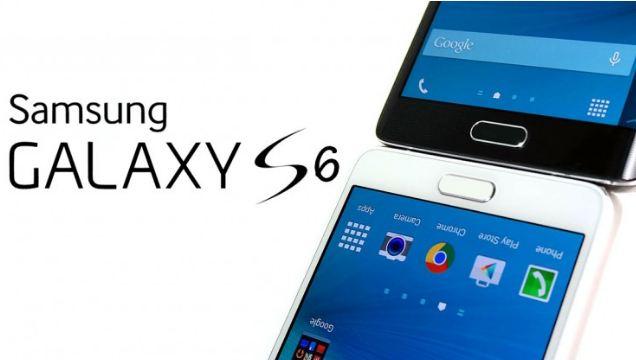 How to Make a Screenshot on Galaxy S6
