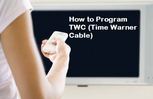 How to Program TWC (Time Warner Cable) Remote for a Sharp LCD TV?