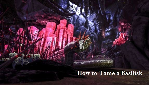 How to Tame a Basilisk
