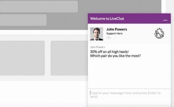 Advantages of LiveChat in Your Ecommerce