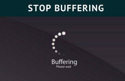 How to Stop Buffering on Kodi Android Box