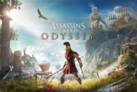 Assassin's Creed : Odyssey Review (Playstation 4)