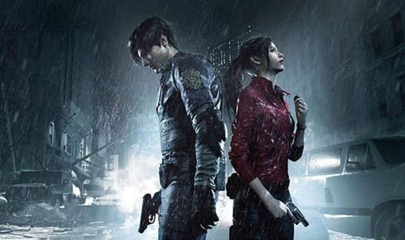 How to Find and Download the Resident Evil 2 on PS4