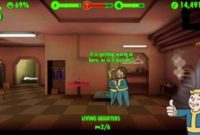 How to Have a Baby in Fallout Shelter