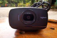 Review : Logitech C525