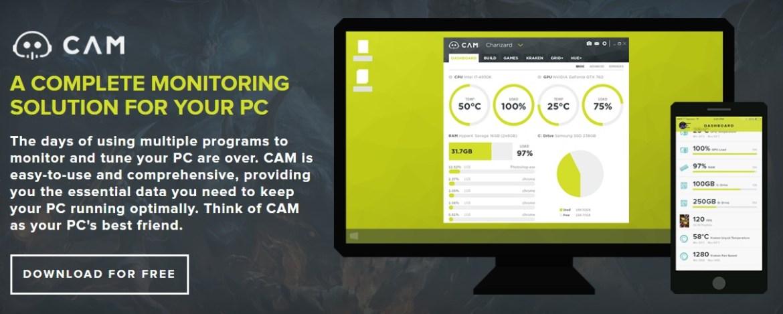ver temperaturas pc desde smartphone