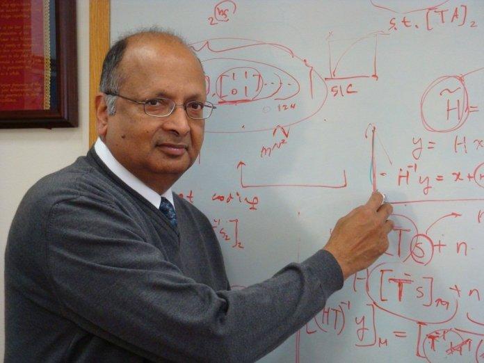 Professor A.J. Paulraj