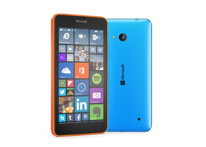 Microsoft Lumia 640 and 640 XL Windows Phone 8.1 now available for Rs 11,999 and Rs 15,799 respectively