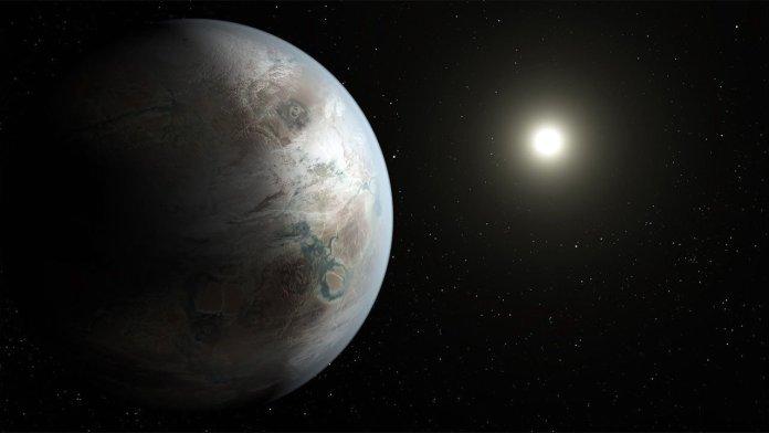 Kepler - 452B