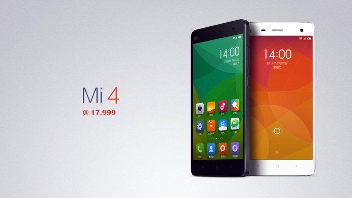 Xiaomi Mi 4 64GB
