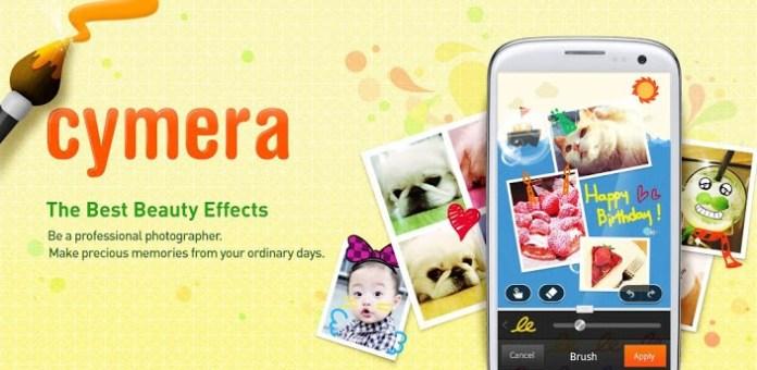 cymera-app