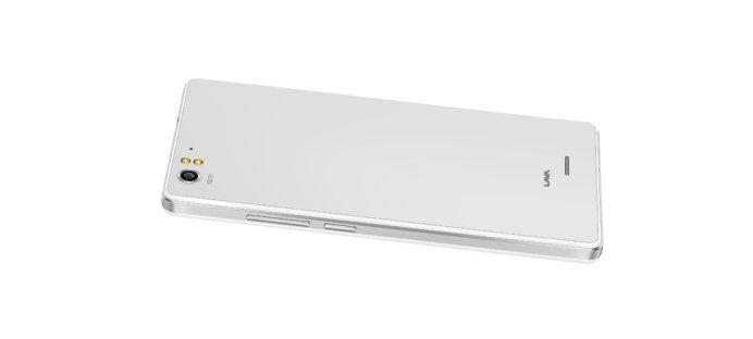 Lava Pixel V2 6