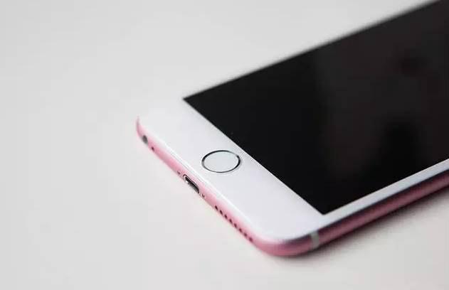 Apple new iPhone 6S 2015