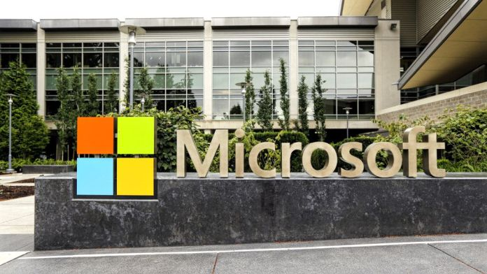 microsoft cloud services in India