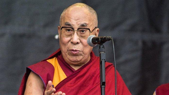 Dalai Lama asks world to protect 'Blue Planet'