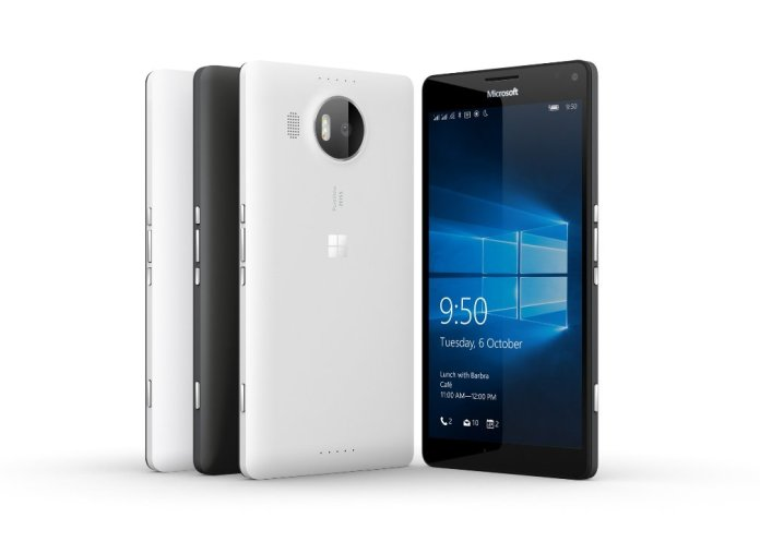Microsoft to launch Lumia 950 XL in India over the next couple months