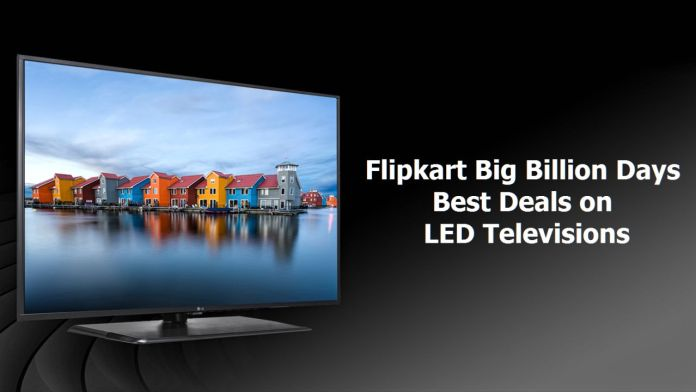 Best Deals on LED TVs