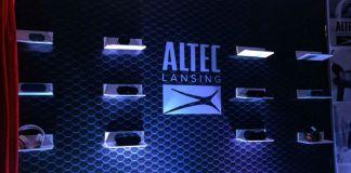 Altec Lansing launches 12 new audio speakers in India