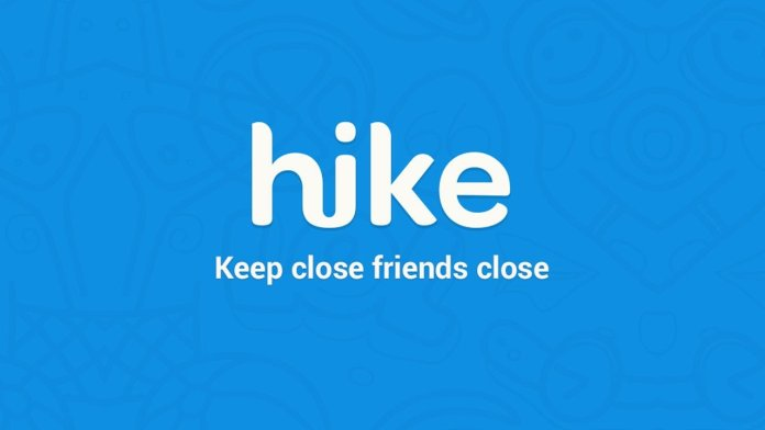 Hike Messenger Windows Phone 8.1 Pc-Tablet Media