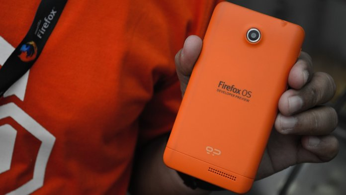 Why Mozilla failed to standout in Mobile market