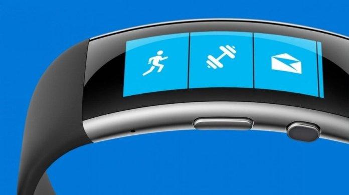 Microsoft Band 3