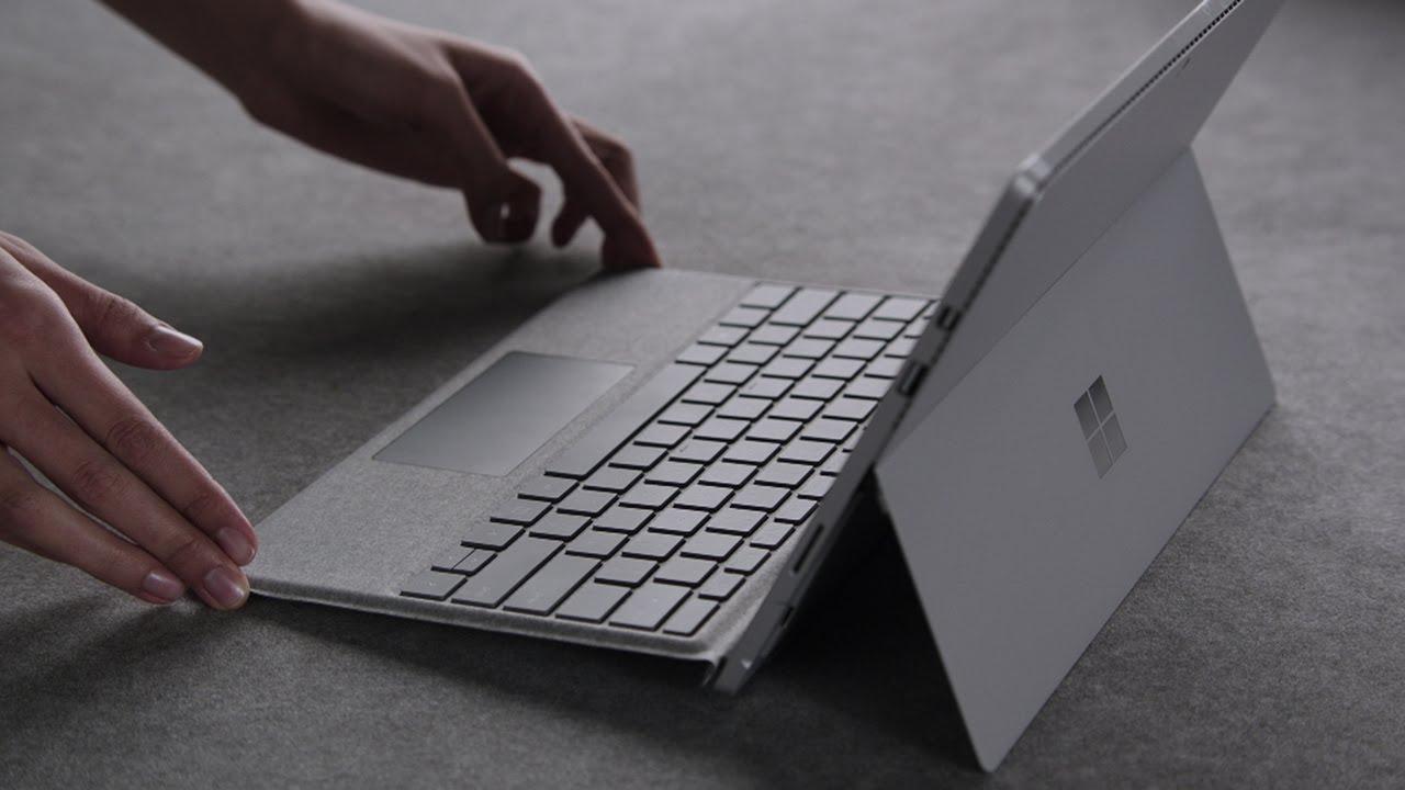 Microsoft Surface Pro 4 Vs Apple iPad Pro: Specs. features. price comparison