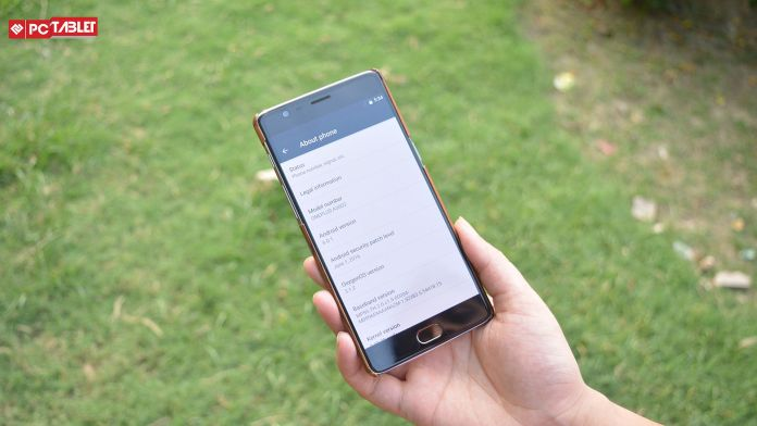How to download and install Android 7 0 Nougat on OnePlus 3