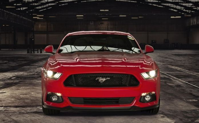 Ford Has Officially Launched Mustang Gt In India And At The Time Of Writing This The Iconic Mustang Is Currently Available For Purchase